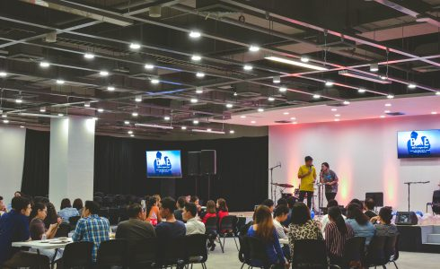 Conferences, Corporate & Business Events